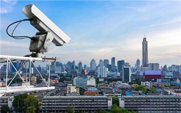 浅析智能视频监控在智慧城市的应用与趋向
