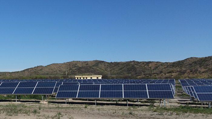 冈比亚筹建国内首个规模型太阳能光伏电站项目
