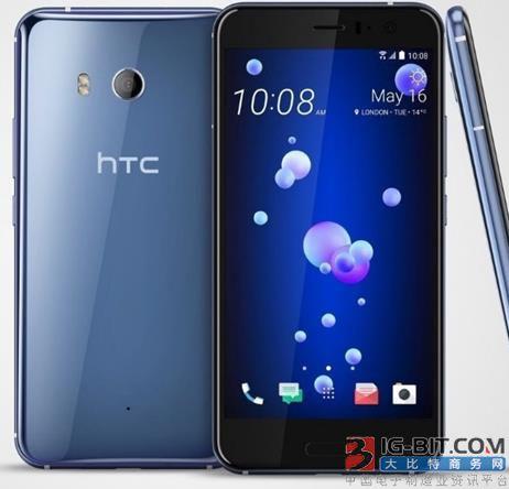 晶门科技SSD2092TDDI被HTC最新智能手机U12 Life采用