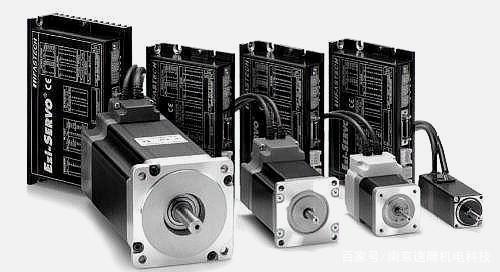 雕刻机的驱动电机形式有哪些类型