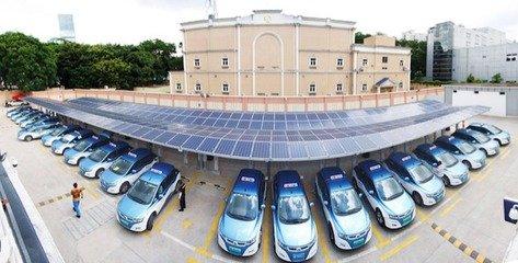 """新能源汽车:想要""""电力十足""""不容易"""