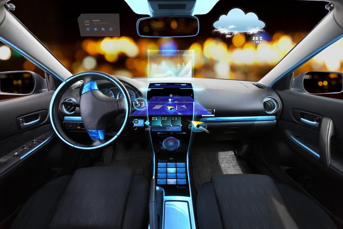 汽车电子需求迅猛增长 电子组装及封装材料如何越过多重考验?