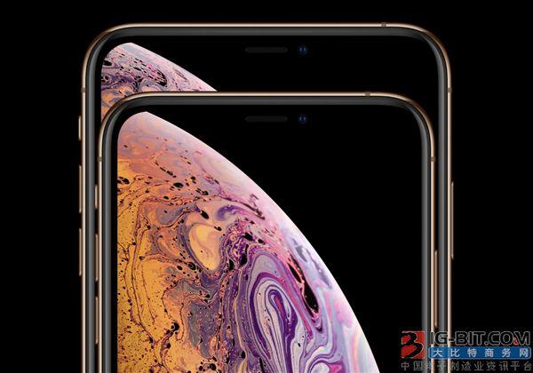 iPhone XS系列不支持5G网络 但4G网络接入速度更快