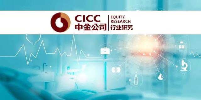 AI人工智能系列:医疗行业