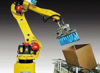 突破核心技术才是机器人发展的关键