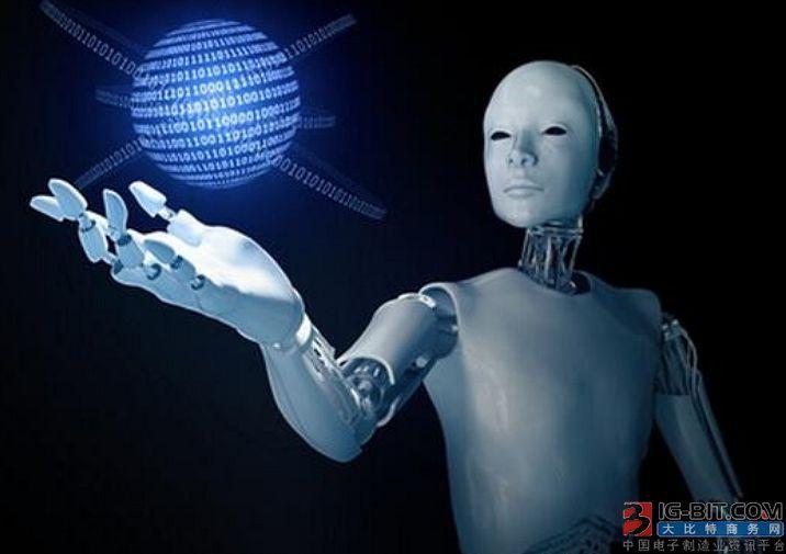 人工智能企业,美国最多中国第二