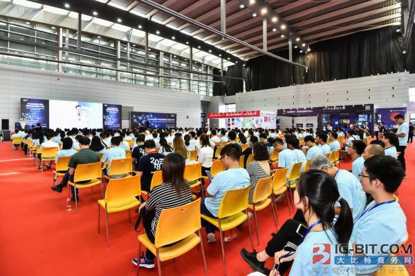 2018年TI杯全国大学生物联网设计竞赛于无锡成功举办