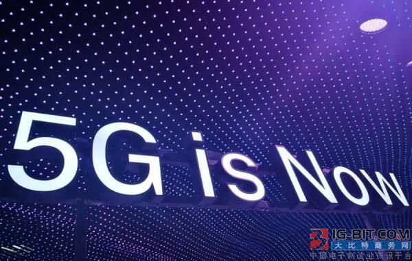 美国和加拿大5G采用将领先亚欧