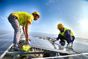 光伏将成为印度电源的重要组成