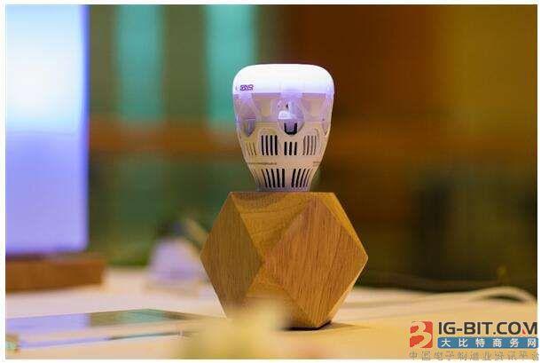 华为推出智能照明新品,要抢占照明企业地盘?