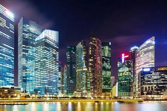 景观照明需求骤升,上市龙头如何享用千亿盛筵?
