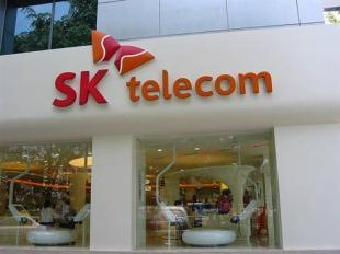 没有华为,韩国SK Telecom选定5G设备供应优先谈判方