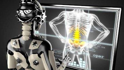 """英国AI医疗进入中国市场 """"人工智能+辅助诊疗""""竞争加剧"""