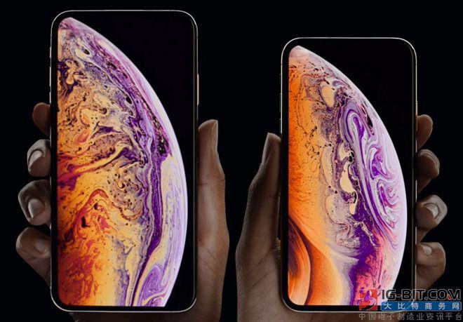 苹果只是提高了iPhone XS无线充电的效率