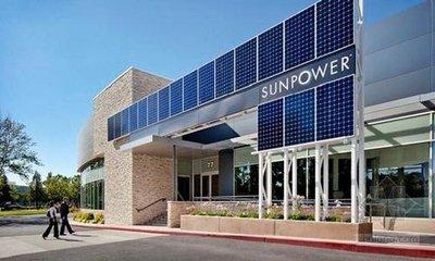 SunPower的背接触太阳能电池和组件将豁免于美国201条款