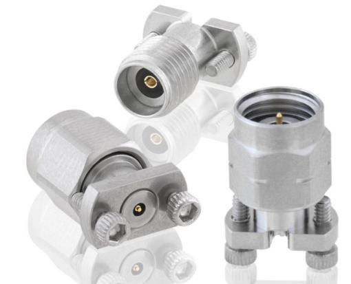 Pasternack免焊垂直装接连接器,适用于高速联网、高速计算及电信应用领域