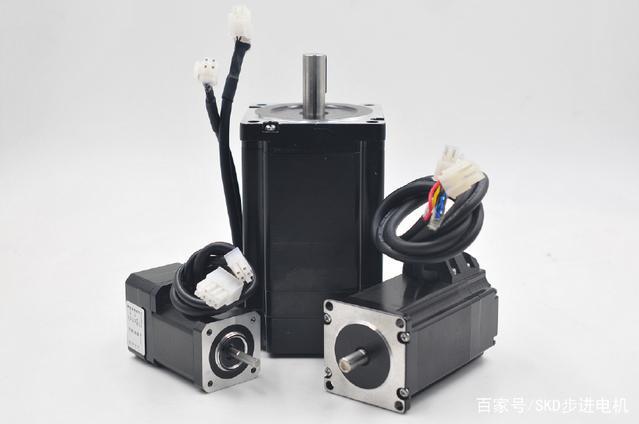 广州步进电机生产厂家讲解步进电机轴承过热的原因