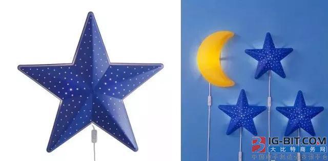 宜家宣布在中国召回3款壁灯共5万多盏 已致两名儿童触电