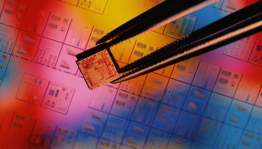 """半导体级多晶硅片 """"一片难求""""局面或于2020年逆转"""