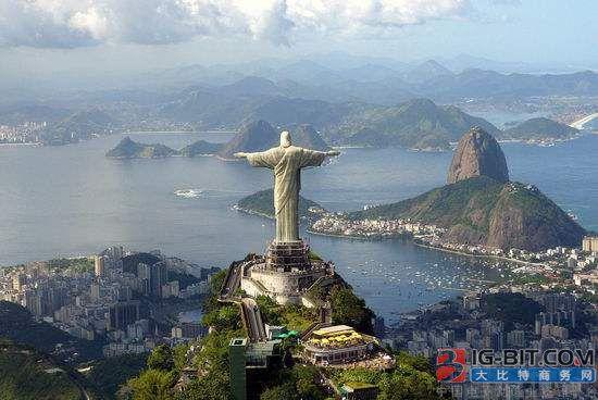 高通强化物联网布局 建立巴西IoT研发中心