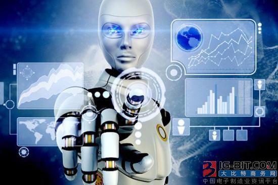 人工智能可利用的数据有哪些?