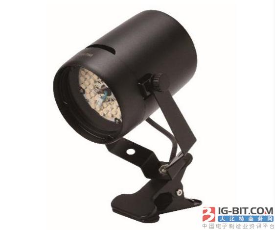 京瓷开发出全光谱LED水族箱照明灯