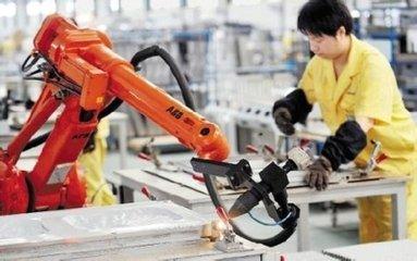 盘点2018年第3季度工业机器人行业融资事件