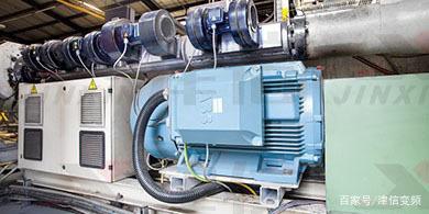 工控行业最新黑科技-磁阻同步电机的驱动控制