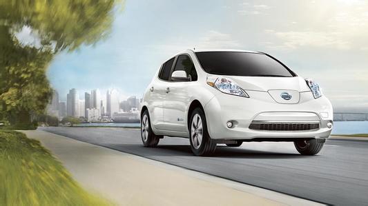 Maxim宣布其电池监测IC被最新一代NissanLEAF电动汽车采用