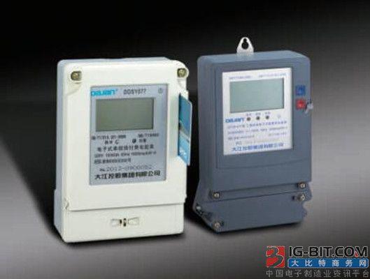 仪器仪表产业环保升级中获机遇