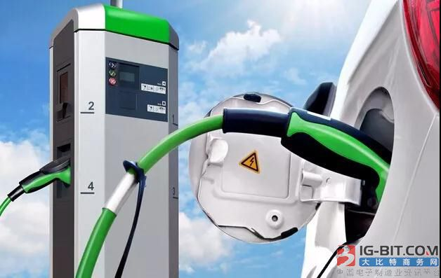 """我国电动汽车充电设施互通 提供""""一站式""""服务"""