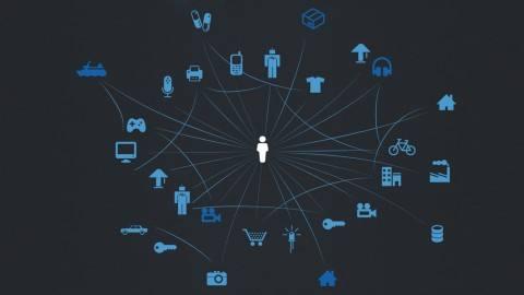 英特尔的物联网战役: 聚焦高性能芯片计算机视觉