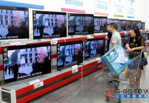 """手机厂商纷纷""""造电视"""" 家电企业又在干什么?"""