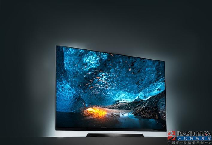 消费升级推动OLED电视高速增长
