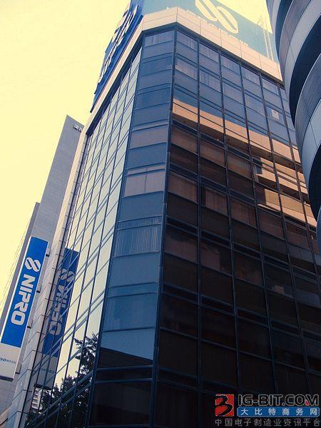 三星与日本Nipro就医疗设备部门出售进行谈判