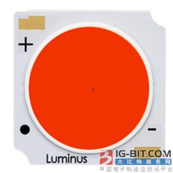 Lumious加码园艺照明领域