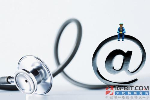 AI如何为中国医疗保障体系减压