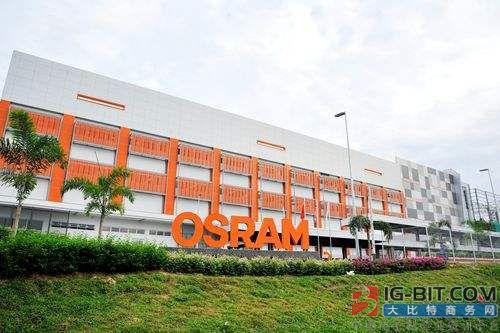 欧司朗与日亚携手宣布扩大双方知识产权合作