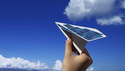 薄膜太阳能产品促进德国银河娱乐在线官方网址供应业务扩张