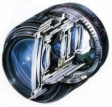 传统电磁电机VS超声电机