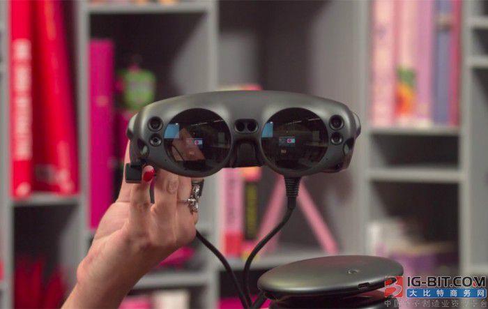 森海塞尔宣布与Magic Leap建立合作关系 为VR带来音频体验