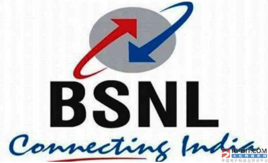 印度BSNL与软银、NTT合作推出5G服务