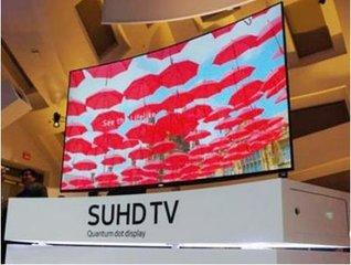 """电视显示屏的""""黑科技"""",你能够猜到多少?"""