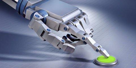 年产量2万台 哈工智能与现代机器人成立合资公司