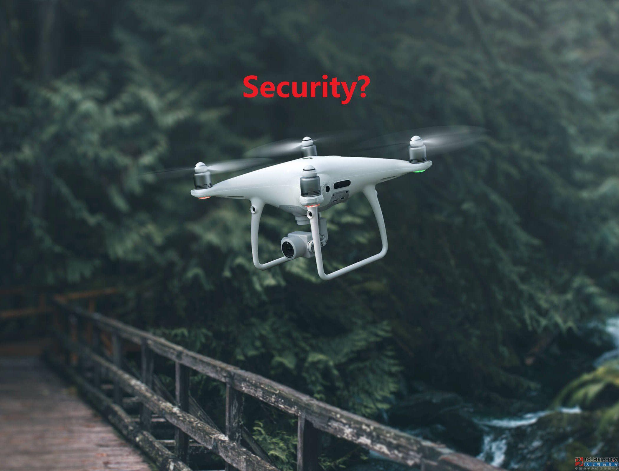 重磅:大疆无人机将受制于IBM