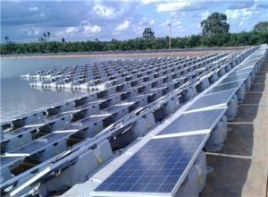 Akuo能源将在法国建造17MW浮式太阳能发电厂