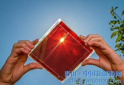 Solliance与TNO和TU/e合作开发热稳定钙钛矿太阳能电池