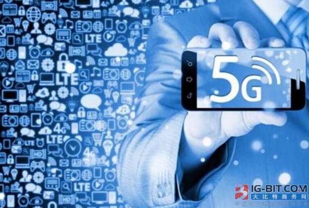 2022年后中国5G市场才会实现规模增长