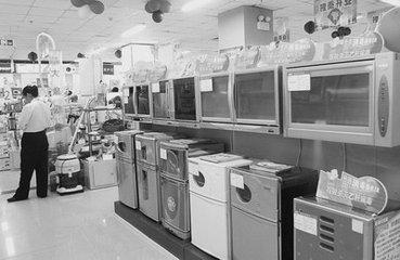 企业瞄准消毒碗柜市场