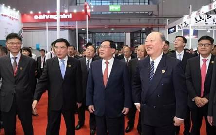 汉诺威米兰&中国激博会 联手打造深圳国际激光展